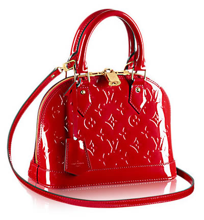 Borsa Louis Vuitton Monogram Alma Bb